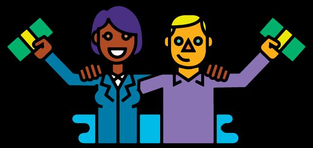 Salary Formula Happy Workers
