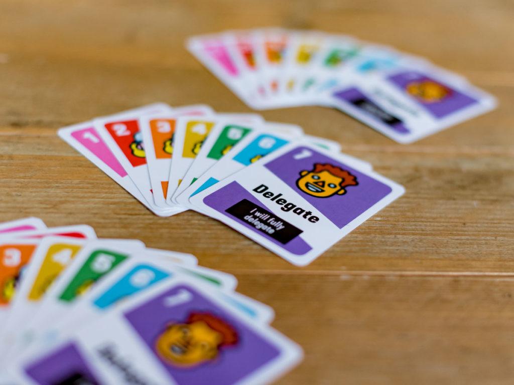 Improv Cards (Storytelling Cards)