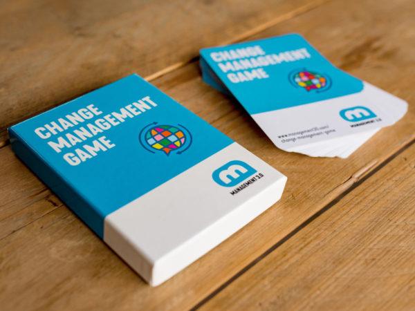 Change Management Game - Management 3.0